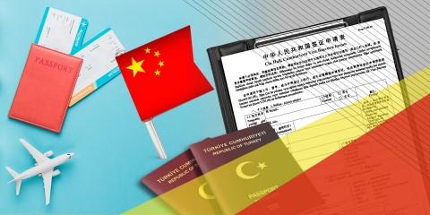 Çin Uçak Bileti Rezervasyonu