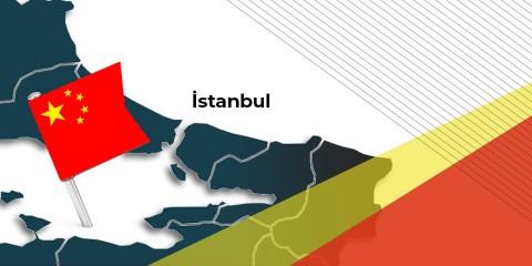 İstanbul Çin Başkonsolosluğu