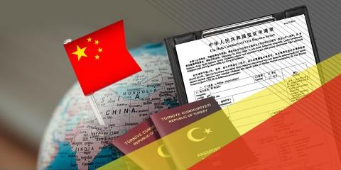 Hakkımızda ve Çin Konsoloslukları